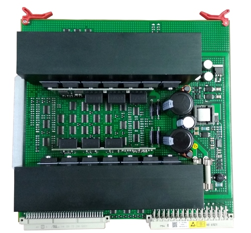LTK500 Circuit Boards