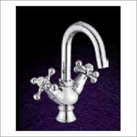 Victorian Table Mounted Sink Mixer