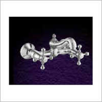 Victorian Wall Mounted Sink Mixer