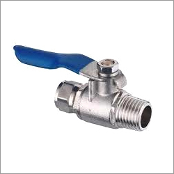 Brass RO Ball Valve