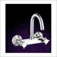 Echo Wall Mounted Sink Mixer
