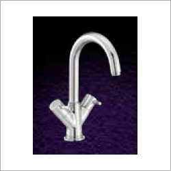 New Echo Center Hole Basin Mixer