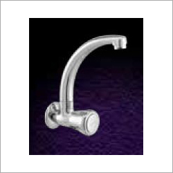 Amplus Wall Mounted Sink Cock