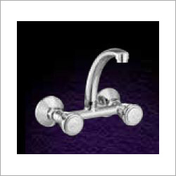 Amplus Wall Mounted Sink Mixer