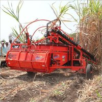 Sugarcane Cutting Machine