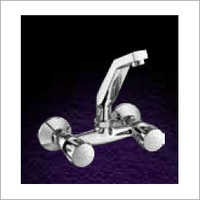 Croma Wall Mounted Sink Mixers