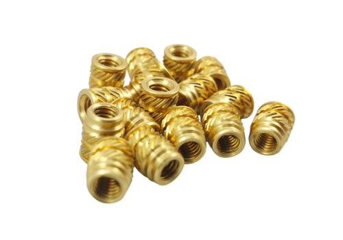 Brass Thread In Inserts