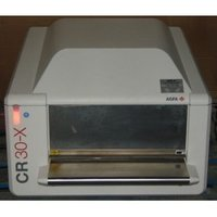 Digital X-Ray Processor