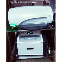 Digital X - Ray Processor