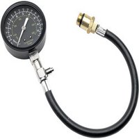 compresser gauge