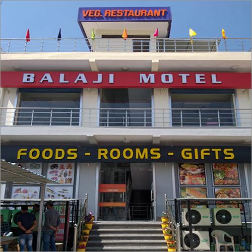 Online Restaurant Booking Services