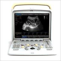 Digital Ultrasound Machine
