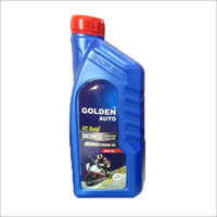 1 Ltr 4T Gold Engine Oil