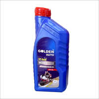 900ML  Gold Engine Oil