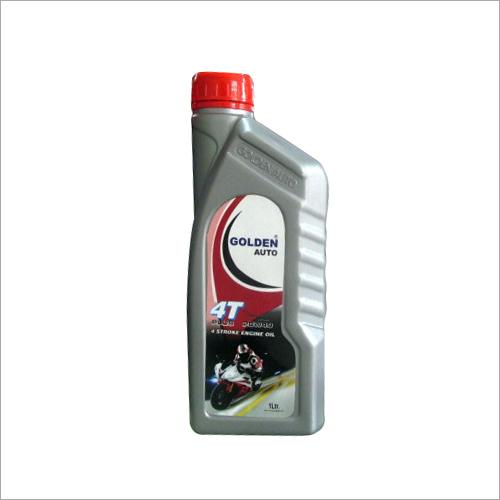 900 ML 4T Plus Engine Oil