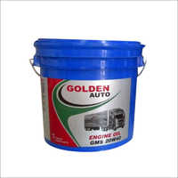 6 Ltr Engine Oil