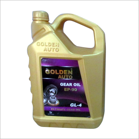 5 Ltr EP-90 Gear Oil