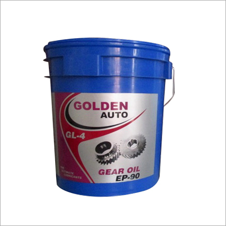 20 Ltr EP-90 Gear Oil