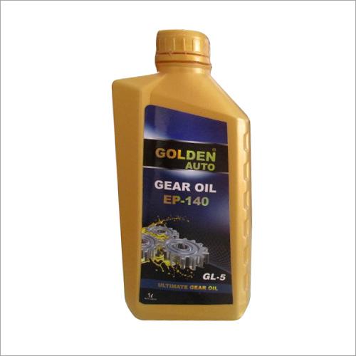 1 Ltr EP-140 Gear Oil
