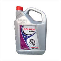 4 Ltr EP-140 Gear Oil