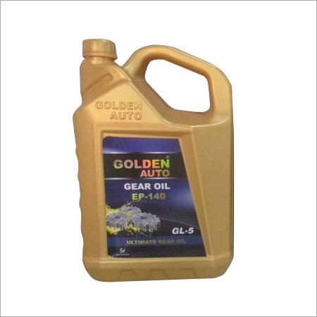 5 Ltr EP-140 Gear Oil