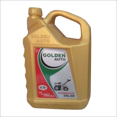 5 Ltr Hydraulic Oil