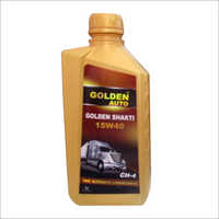 1 Ltr Golden Shakti Ultimate Lubricant Oil