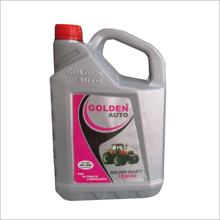Golden Shakti Ultimate Lubricant Oil