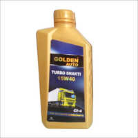 1 Ltr Turbo Shakti Ultimate Lubricant Oil