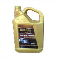 5 Ltr 15W40 Golden Shakti Ultimate Lubricant Oil