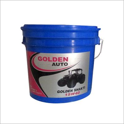 6 Ltr 15W40 Golden Shakti Ultimate Lubricant Oil