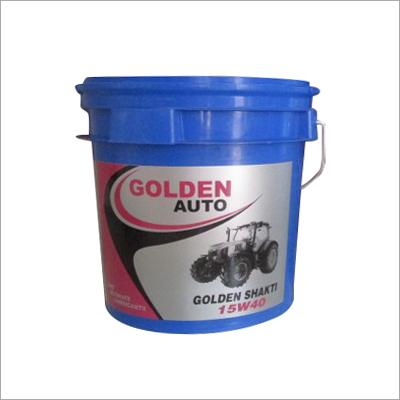 10 Ltr 15W40 Golden Shakti Ultimate Lubricant Oil
