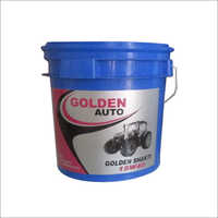 10 Ltr 15W40 Golden Shakti Ultimate Lubricant Oil