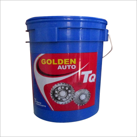 20 Ltr TQ Ultimate Lubricant Oil