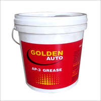50 Kg Golden Auto Grease