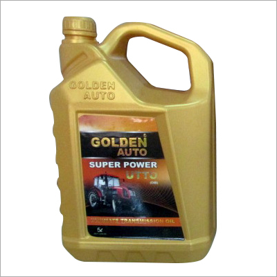 5 Ltr Super Power Utto Ultimate Transmission Oil