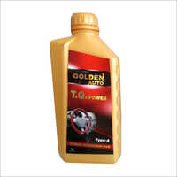 1 Ltr TQ Power Ultimate Transmission Fluid