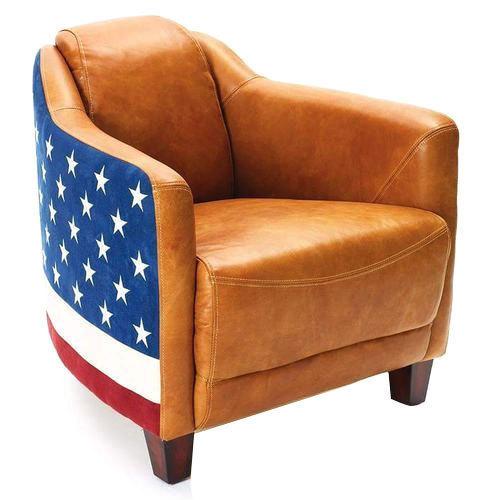 Chesterfield single Seater Luxury Velvet Sofa
