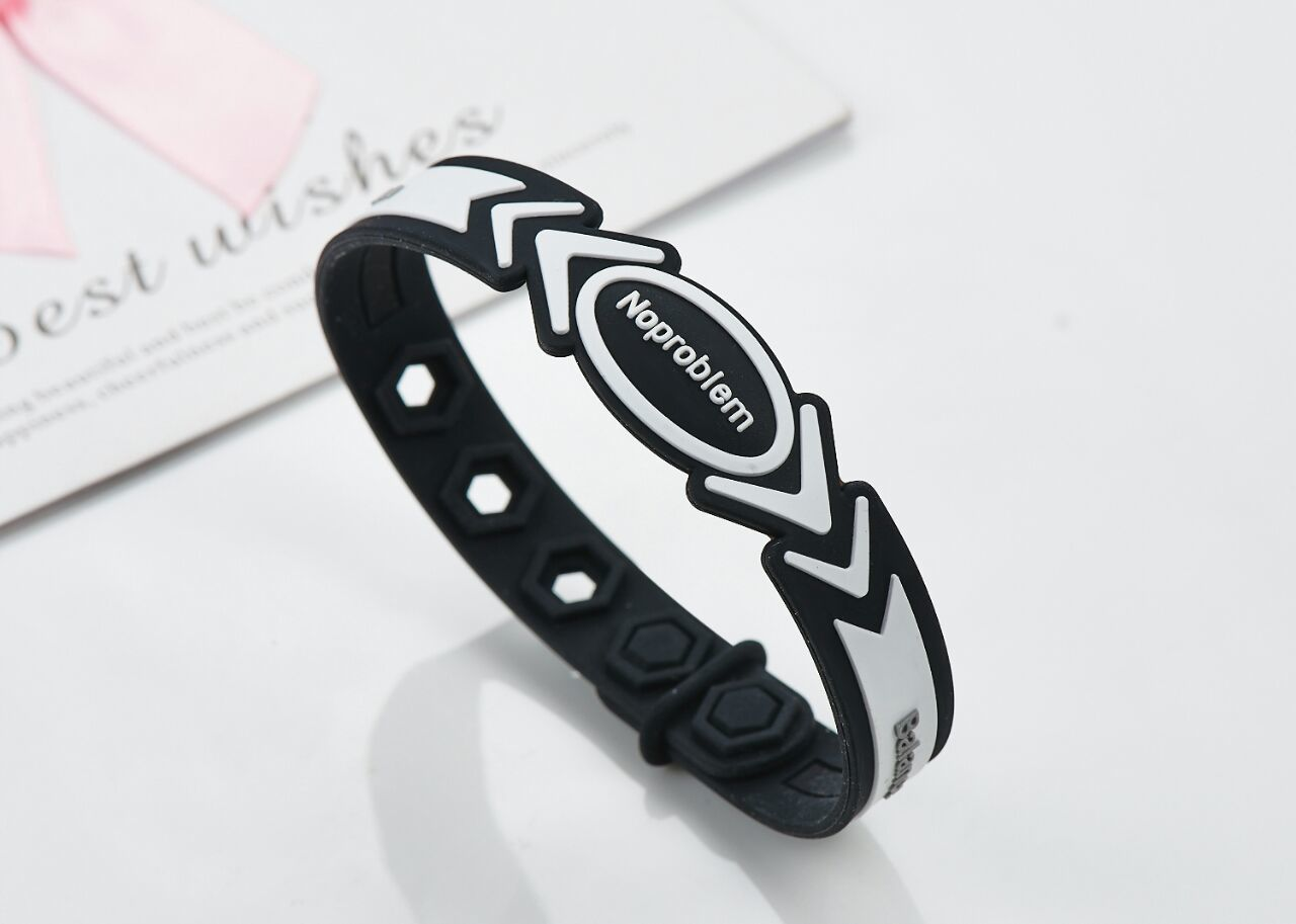 NoProblem Ion Balance Bracelet