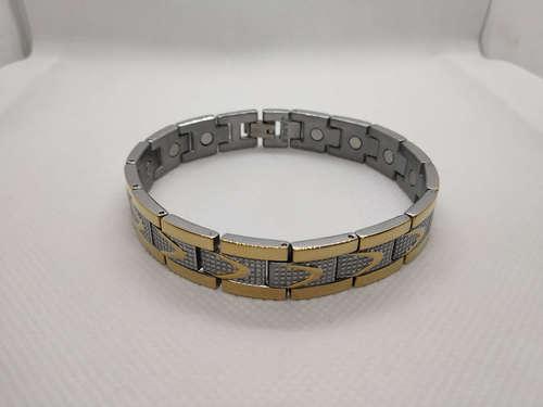 Bio magnetic power bracelet