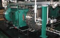 Helium gas High purity Oil Free Diaphragm Compressor
