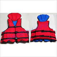 Rafting Life Jacket