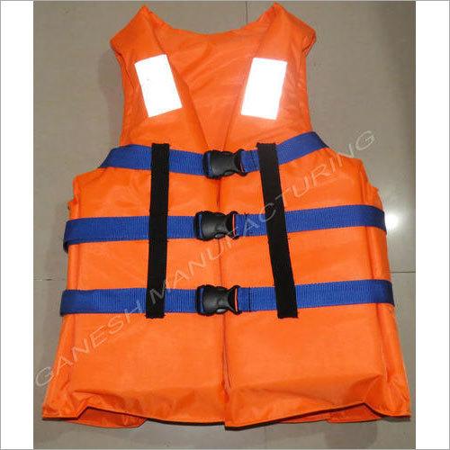 Marine Life Jacket