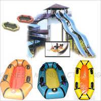 Hara Kiri Raft