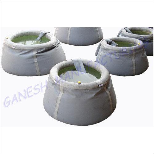 Onion Water Storage Tank