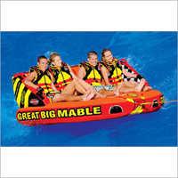 Towable Tube- Sports Stuff Great Big Mable 4P