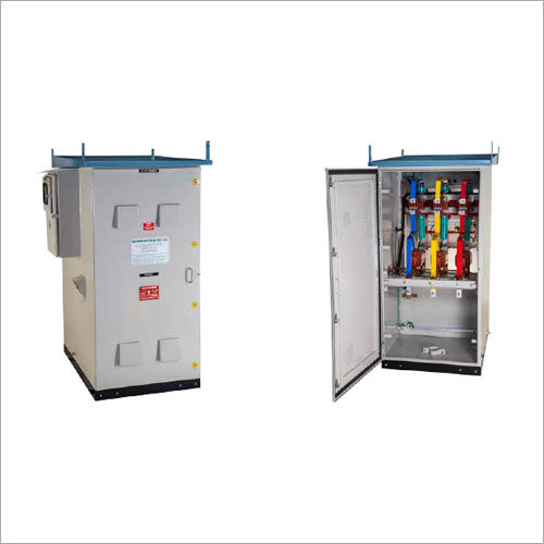 11Kv HT Metering Cubicle With CTs & PTs