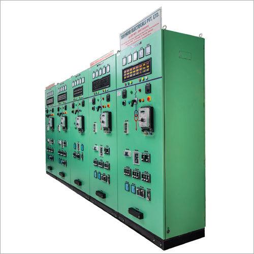 33-11Kv Transformer C & R Panels