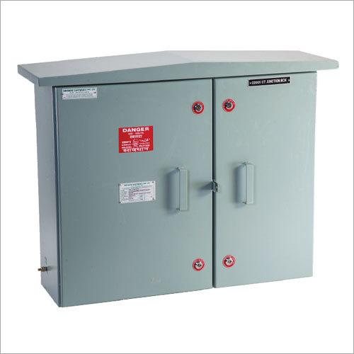 220KV Ct Junction Box