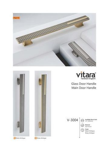 Glass Door Handles